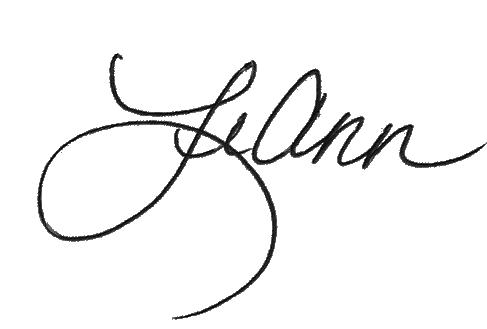 LeAnn Signature 01