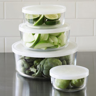 Frigoverre containers recommended by l&l - as shared in Thinking Outside the Box on linenlavenderlife com