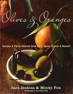Olives & Oranges Cover - recommended by l&l life - linenlavenderlife.com