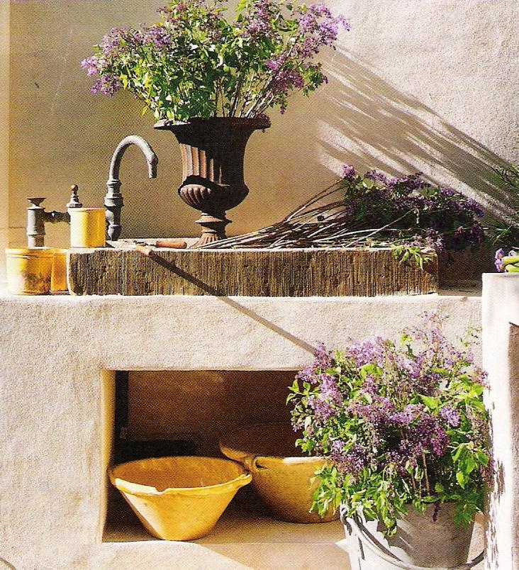 image 1 - Landscape Architect:  Danny McNair Pierce Residence as seen on linenlavenderlife.com